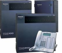Panasonic EPABX / IP Phones