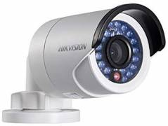 Hikvision DS-2CD2042WD-I 4MP Full HD WDR IR Bullet Camera